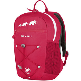 Mammut First Zip - Sac à dos Enfant - 16L rouge